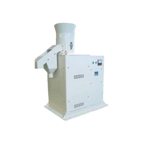 乾式ペレット成形機 乾ペレくん KNP-701