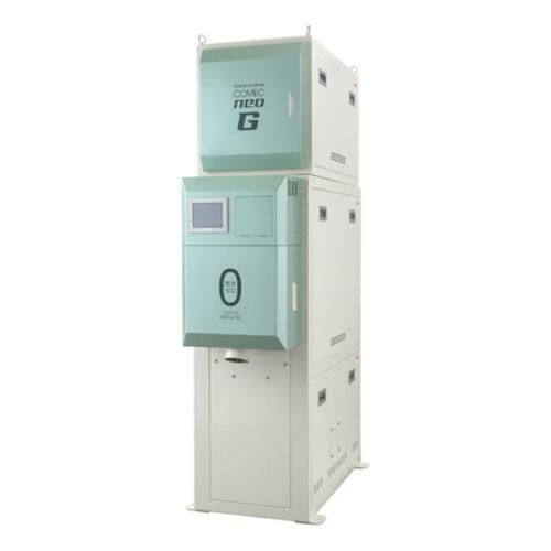 業務用精米機 コメック・ネオG GMCA-100